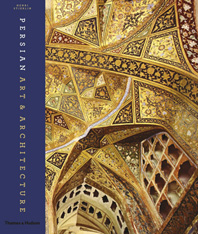 Persian Art and Architecture Cover