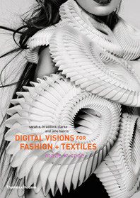 Digital Visions for Fashion and Textiles: Made in Code Cover