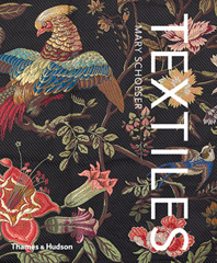 Textiles: Art of Mankind: The Art of Mankind Cover