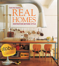 Real Homes Cover