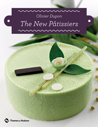 The New Pâtissiers Cover