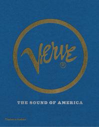 Verve: The Sound of America Cover