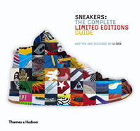 Sneakers Complete Limited Editions Guide: The Complete Limited Editions Guide Cover