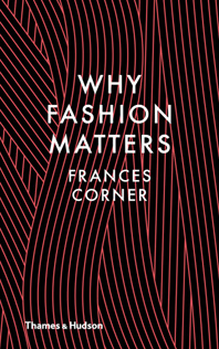 Why Fashion Matters Cover