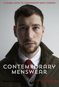 Contemporary Menswear: The Insider's Guide to Independent Men's Fashion Cover