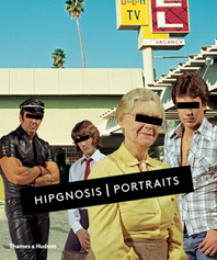 Hipgnosis Portraits Cover