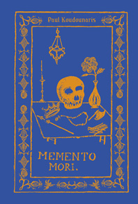 Memento Mori: The Dead Among Us Cover