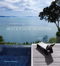 Waterside Modern Cover