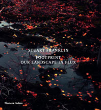 Footprint: Our Landscape in Flux Cover