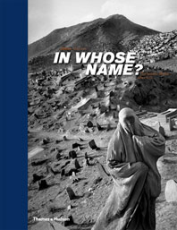 In Whose Name?: The Islamic World after 9/11 Cover