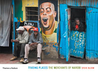 Trading Places: The Merchants of Nairobi Cover