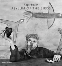 Asylum of the Birds Cover