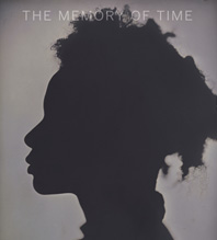 The Memory of Time: Contemporary Photographs at the National Gallery of Art Cover