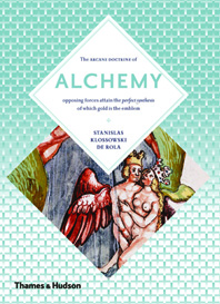 Alchemy Cover