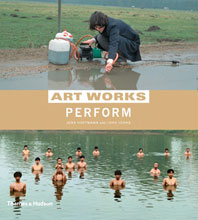 Art Works: Perform Cover