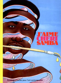 J'aime Chéri Samba Cover