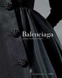 Balenciaga Cover