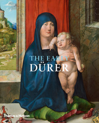 The Early Dürer Cover