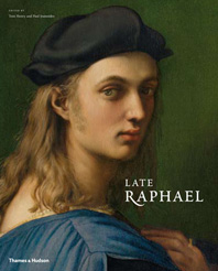 Late Raphael Cover