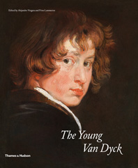 The Young Van Dyck Cover