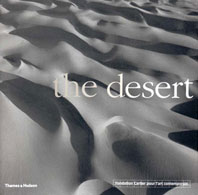 The Desert Cover