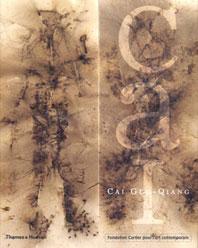 Cai Guo-Qiang Cover