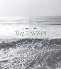 Time Passes Cover