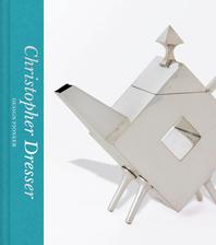Christopher Dresser: Design Pioneer Cover