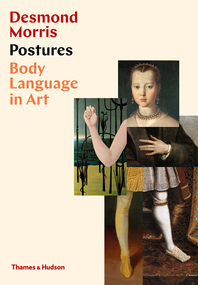 Postures: Body Language in Art Cover