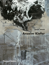 Anselm Kiefer Cover