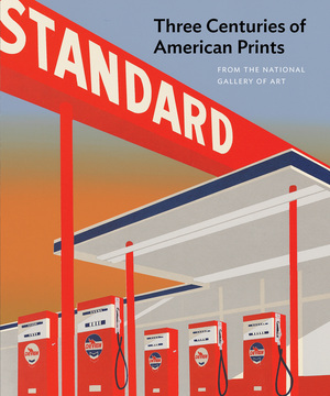 Three Centuries of American Prints Cover