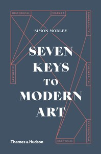 Seven Keys to Modern Art Cover