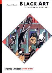 Black Art: A Cultural History Cover