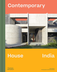 Contemporary House India Cover