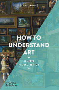 How To Understand Art Cover