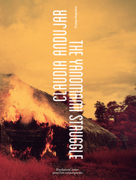 Claudia Andujar: The Yanomami Struggle Cover