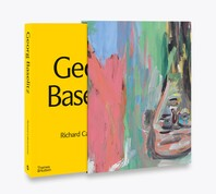 Georg Baselitz Cover