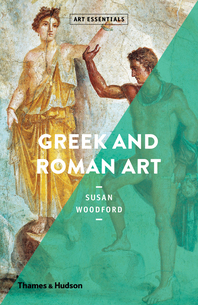 Greek & Roman Art Cover