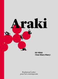 Nobuyoshi Araki, Hi-Nikki (Non-Diary Diary) Cover