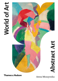 Abstract Art: Second Edition Cover