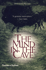 The Mind in the Cave: Consciousness and the Origins of Art Cover