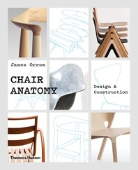 Chair Anatomy: Design and Construction Cover
