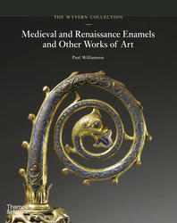 The Wyvern Collection: Medieval and Renaissance Enamels: Medieval and Renaissance Enamels and Other Works of Art Cover