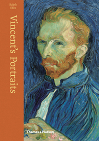 Vincent's Portraits: Paintings and Drawings by van Gogh Cover