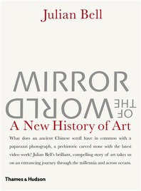 Mirror of the World: A New History of Art Cover