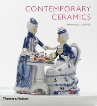 Contemporary Ceramics Cover