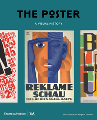The Poster: A Visual History Cover