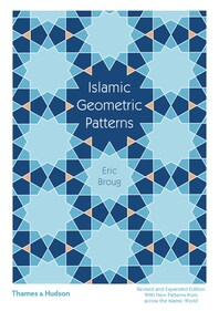 Islamic Geometric Patterns Cover
