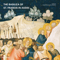The Basilica of St. Francis in Assisi Cover