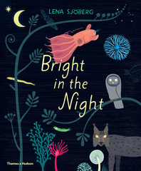 Bright in the Night Cover